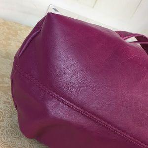 Bags - Hobo Bag Vinyl
